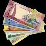 35 Bahrain Dinar