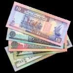 30 Kuwaiti Dinar