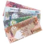 200 Qatar Riyal