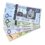 200 Saudi Riyal